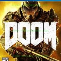 Ps4 Doom Day One Edition R2