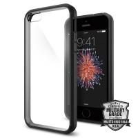 ORIGINAL SPIGEN Case Ultra Hybrid APPLE iPhone SE / 5 / 5S