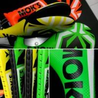 target double taekwondo mitt kick pad moks neon carlo