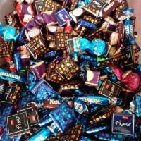 Coklat Arab Made in Arab Oleh-Oleh Khas Arab 1000 gr