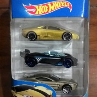 Hot Wheels Gift Pack Lambo Reventon & Mazda Furai