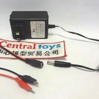 harga kabel charger mobilan aki|charger 6V mobilan aki anak|part mobilan aki Tokopedia.com