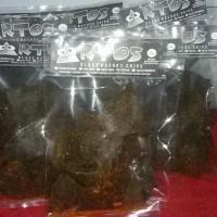 Jual Black nachos chips Murah