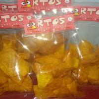 Jual nachos chips Murah