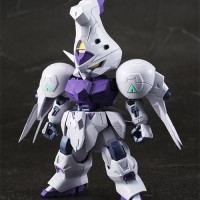 HBJ3723 MS Unit NXEDGE STYLE (NX-0011) ASW-G-66 Gundam Kimaris
