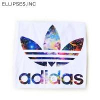 Tumblr Tee / T-Shirt / Kaos Adidas Galaxy