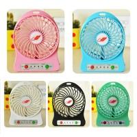 F95b portable fan rechargeable battery usb mini fan 18650