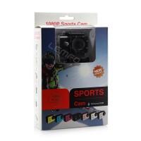 Sportcam wifi full hd 1080p waterproof 30m original