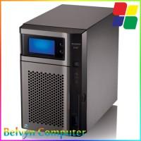 Lenovo EMC PX2-300D RAID Network Storage HDD Hardisk Eksternal NAS