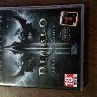 BD PS3 Diablo 3 Reaper of souls
