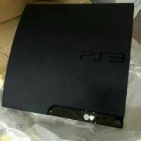 MESIN PS3 SLIM 120GB ( CFW )