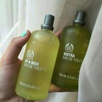 Parfum EDT 100ml Body Shop Kistna & Of Man