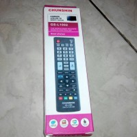 Remote TV LED LG (support untuk tv digital)