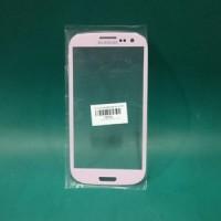 SAMSUNG S3 / I9300 KACA LCD / KACA DEPAN PINK ORI