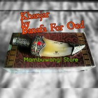 KHANJAR By BANAFA FOR OUD