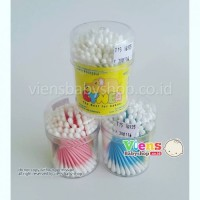 Lynea Cotton Buds CB 9130 isi 100