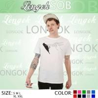 Kaos murah/baju distro/T shirt ATTICUS