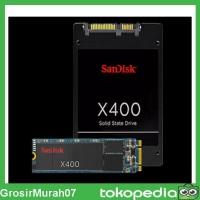 Ssd Sandisk X400 512 Gb Kualitas TOP