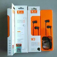 "headset VIVAN ""RESONG W3+"" jack 3.5mm ""BLACK"" original 100%"
