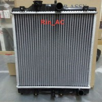 Radiator Honda Civic Ferio/verio, Genio, Estilo Manual (Mt) (2 Ply)