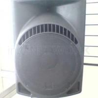 box speaker 15