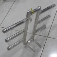 harga Engine Guard / pagar body model tangga untuk honda CB Tokopedia.com