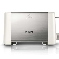 Toaster Philips Electric Pop Up HD4825 / Toaster Loncat HD 4825