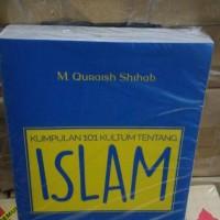 kumpulan 101 kultum tentang islam by quraish shihab