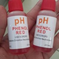 Phenol Red/test kit refill/phenol yuhoo