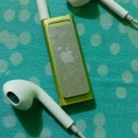 Ipod Shuffle 3rd Gen 4gb (Rare Item!)