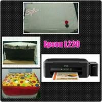 Epson L220 Sarung Printer