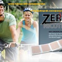 Zero Nicotine Patches - Kick the Nicotine Habit Naturally