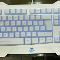 Aula Combo Gaming Keyboard + Mouse - Broken Soul Behead Sl-859+Sl-960
