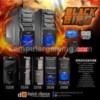 CASING DIGITAL ALLIANCE DA Gaming Case N10W NEW!!