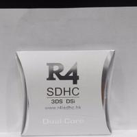 R4 Dualcore Flashcard Untuk Ndsi / Ndsi Xl
