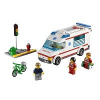 Lego Ambulance - 4431