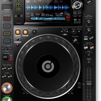 PIONEER CDJ 2000NXS2 | CDJ2000 Nexus 2 | CDJ 2000NXS MK2