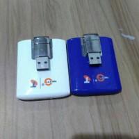 Sierra Wireless AirCard 312U Dual Carrier HSPA+ 42 Mbps - White
