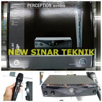 AKG Perception Wireless 45 Vocal Set - Mic Handheld / Genggam