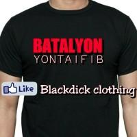 tshirt BATALYON YONTAIFIB