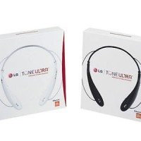 Headset Bluetooth LG TONE ULTRA HBS-800
