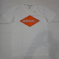 Adidas Neo Insprt Logo T White (M32354)