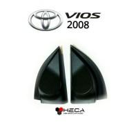 harga Tweeter Refitting / Dudukan Speaker Untuk Toyota Vios Tokopedia.com