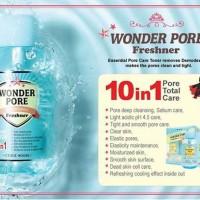 Jual Toner Wonder Pore Facial Freshner 250 ml Etude House Murah