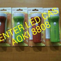 SENTER LED CAS
