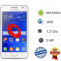 HP Samsung Galaxy Core 2
