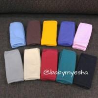 Jual Universal teething / drool pad pads cover Ergo Boba Baby Carrier Murah