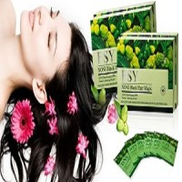 Jual Shampoo Penghitam Rambut Alami | BSY NONI BLACK HAIR MAGIC SHAMPOO Murah