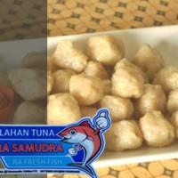Oleh - Oleh Khas Pacitan Bakso Ikan Tuna