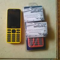 Handphone / HP Nexcom NC100 [GSM-GSM]